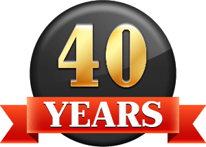Zinsmeister Insurance 40 Years